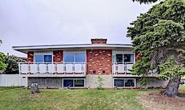 24-2422 Huntford Close Northeast, Calgary, AB, T2K 3Y6