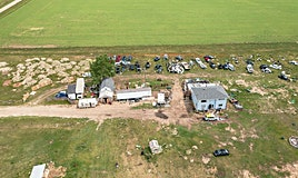 273109 Township Road 260, Rural Rocky View County, AB, T4A 2X1