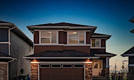 54 Redstone Cove Northeast, Calgary, AB, T3N 0N1