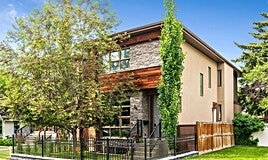 36 27 Avenue Southwest, Calgary, AB, T2S 2X8