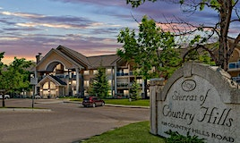 301,-728 Country Hills Route Northwest, Calgary, AB, T3K 5K8