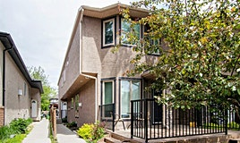 438 20 Avenue Northeast, Calgary, AB, T2E 1R2