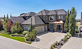138 Waters Edge Drive, Foothills County, AB, T1S 4K6
