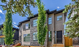 919 36a Street Northwest, Calgary, AB, T2N 3B2