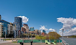 359,-333 Riverfront Avenue Southeast, Calgary, AB, T2G 5R1