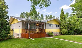 2643 Charlebois Drive Northwest, Calgary, AB, T2L 0T5