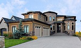 52 Rockcliff Point Northwest, Calgary, AB, T3G 5Z4