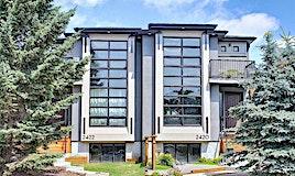 2420 22 Avenue Southwest, Calgary, AB, T2T 0S0