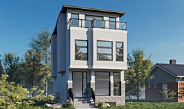 835 23 Avenue Northwest, Calgary, AB, T2M 1T2