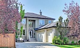 17 Simcrest Manor Southwest, Calgary, AB, T3H 4K1
