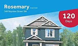 348 Bayview Street Southwest, Airdrie, AB, T4B 5G3