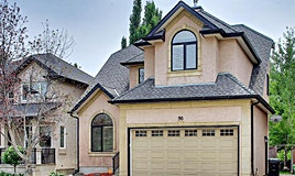 98 Westridge Crescent Southwest, Calgary, AB, T3H 5E1