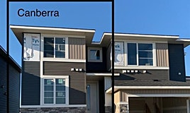 360 Lawthorn Way Southeast, Airdrie, AB, T4A 3M7