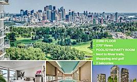2307,-77 Spruce Place Southwest, Calgary, AB, T3C 3X6