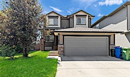 155 Luxstone View Southwest, Airdrie, AB, T4B 0J9