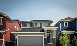 420 Bayview Way Southwest, Airdrie, AB, T4B 4H5