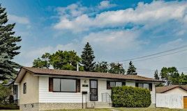 7107 Hunterview Drive Northwest, Calgary, AB, T2K 4P5