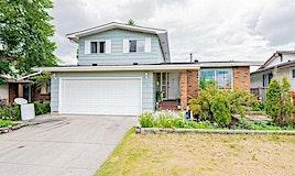 512 Whiteridge Way Northeast, Calgary, AB, T1Y 2Y4
