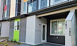 101,-140 Redstone Walk Northeast, Calgary, AB, T3N 1M6