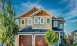 18 Canals Court Southwest, Airdrie, AB, T4B 0S7