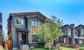 913 21 Avenue Northwest, Calgary, AB, T2M 1K7