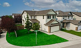 402 Morningside Way Southwest, Airdrie, AB, T4B 3M4
