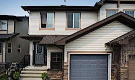 357 Luxstone Way Southwest, Airdrie, AB, T4B 0H5