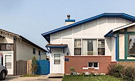 158 Castlebrook Rise Northeast, Calgary, AB, T3J 1P1