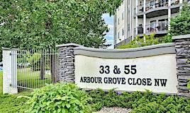 207,-33 Arbour Grove Close Northwest, Calgary, AB, T3G 4K2
