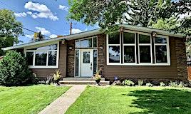 2831 Brecken Road Northwest, Calgary, AB, T2L 1H5