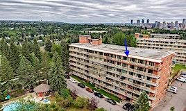 706/707,-3316 Rideau Place Southwest, Calgary, AB, T2S 1Z4