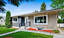 7816 10 Street Northwest, Calgary, AB, T2K 1H6