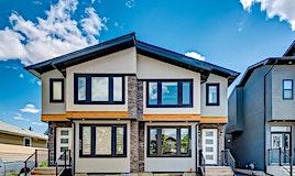 4002 1 Street Northwest, Calgary, AB, T2K 0X1