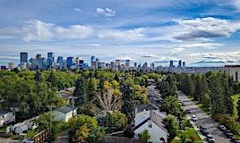 802,-1022 16 Avenue Northwest, Calgary, AB, T2M 0K5