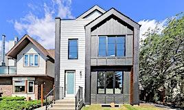 2,-136 21 Avenue Northeast, Calgary, AB, T2E 1S2