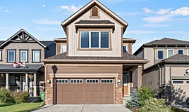 3101 Windsong Boulevard Southwest, Airdrie, AB, T4B 3R8