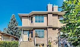 258 43 Avenue Northwest, Calgary, AB, T2K 0H6