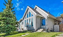 6509 68 Street Northeast, Calgary, AB, T3J 2M5