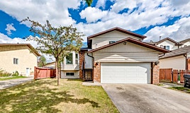 347 Whitefield Drive, Calgary, AB, T1Y 5S2