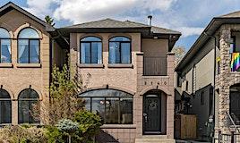 2140 7 Avenue Northwest, Calgary, AB, T2N 0Z6