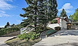 5019 Dalhart Road Northwest, Calgary, AB, T3A 1C1