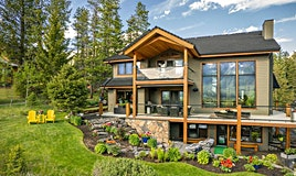 109 Benchlands Terrace, Canmore, AB, T1W 1G2