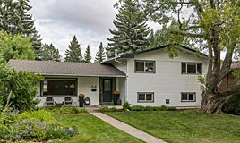 64 Rosevale Drive Northwest, Calgary, AB, T2K 1N5