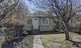 135 26 Avenue Northeast, Calgary, AB, T2E 1Y8