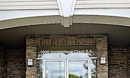 203,-1000 Applevillage Court Southeast, Calgary, AB, T2A 7X7