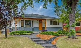 3019 Canmore Road Northwest, Calgary, AB, T2M 4J8
