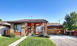 6843 Temple Drive Northeast, Calgary, AB, T1Y 5E7