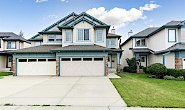 101 Cougarstone Place, Calgary, AB, T3H 4W8