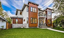 85 Capri Avenue Northwest, Calgary, AB, T2L 0G9