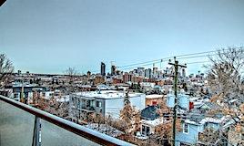 405,-2114 17 Street Southwest, Calgary, AB, T2T 4M4